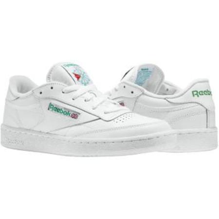 Reebok Club C 85 Sneakers - White