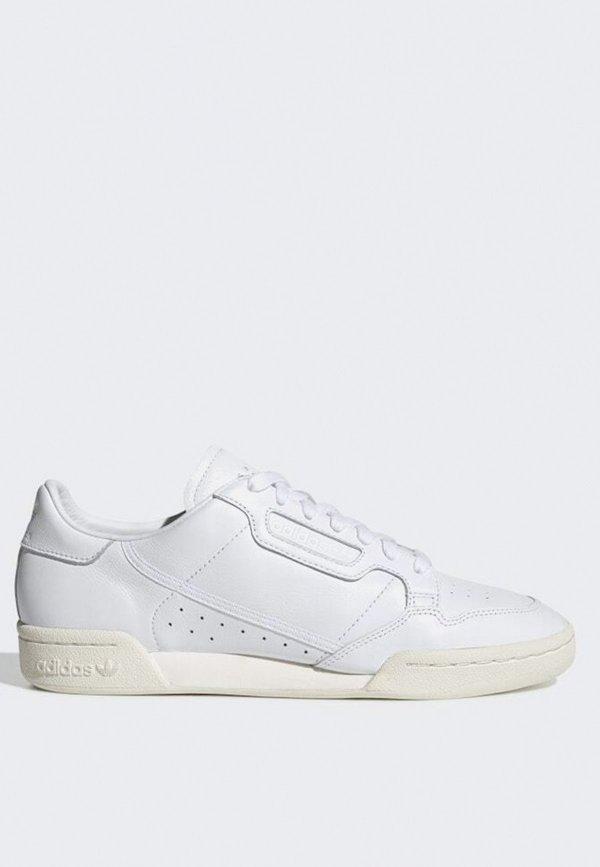 Adidas Continental 80 Sneaker whiteoff white on Garmentory