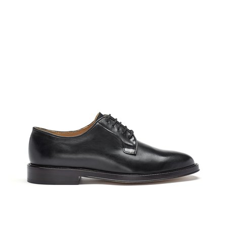 Brother x Frère Dean Shoe - Black