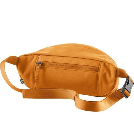 Unisex Fjallraven Ulvo Medium Hip Pack - Red/Gold