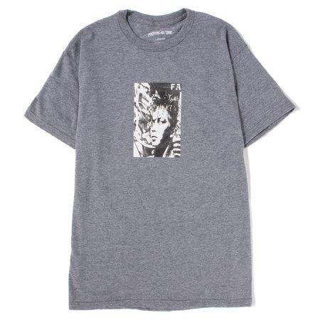 Fucking Awesome Glare T-shirt - Grey Heather