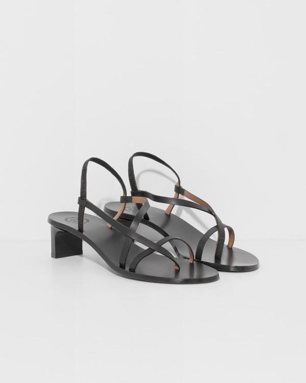 ATP ATELIER Nashi Heeled Sandals