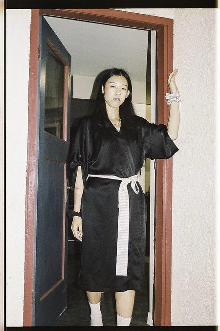 Kinda Sleepwear Family Robe - Cecilia Night