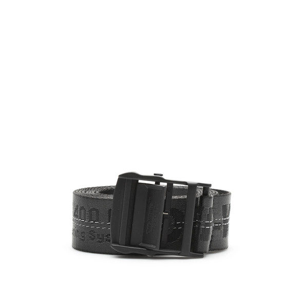 comprare on line a0269 58a73 OFF-WHITE Industrial belt - black on Garmentory