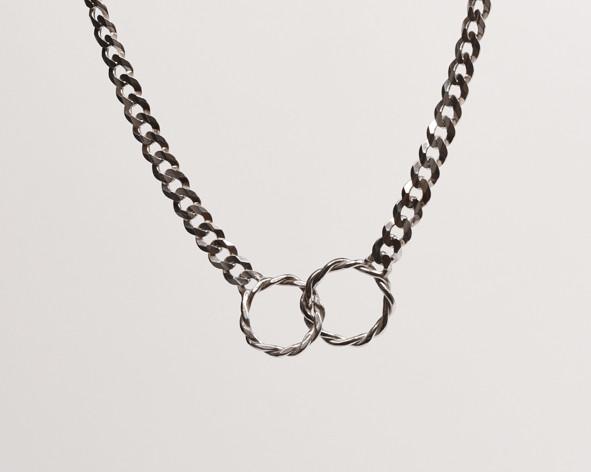 Lacar Century Necklace