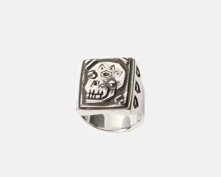 Lacar Skull Ring