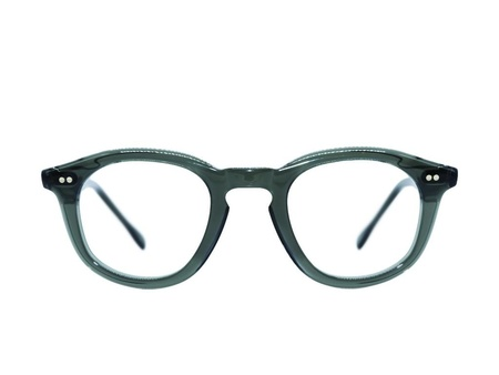 Frame Holland 783 - GREY GREEN
