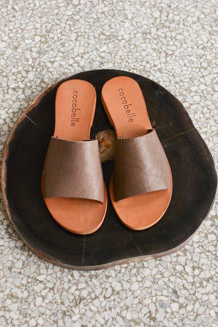 Cocobelle Bhea Sandal - Gray