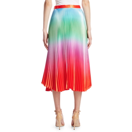 DELFI COLLECTIVE Clara Skirt - Multi