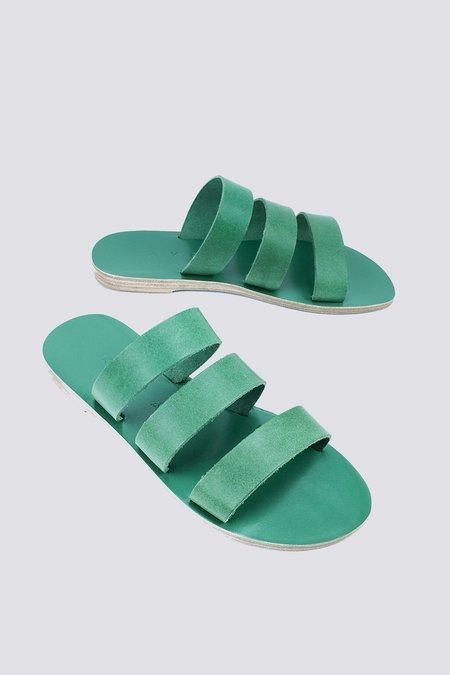 KYMA Antiparos Sandal - green