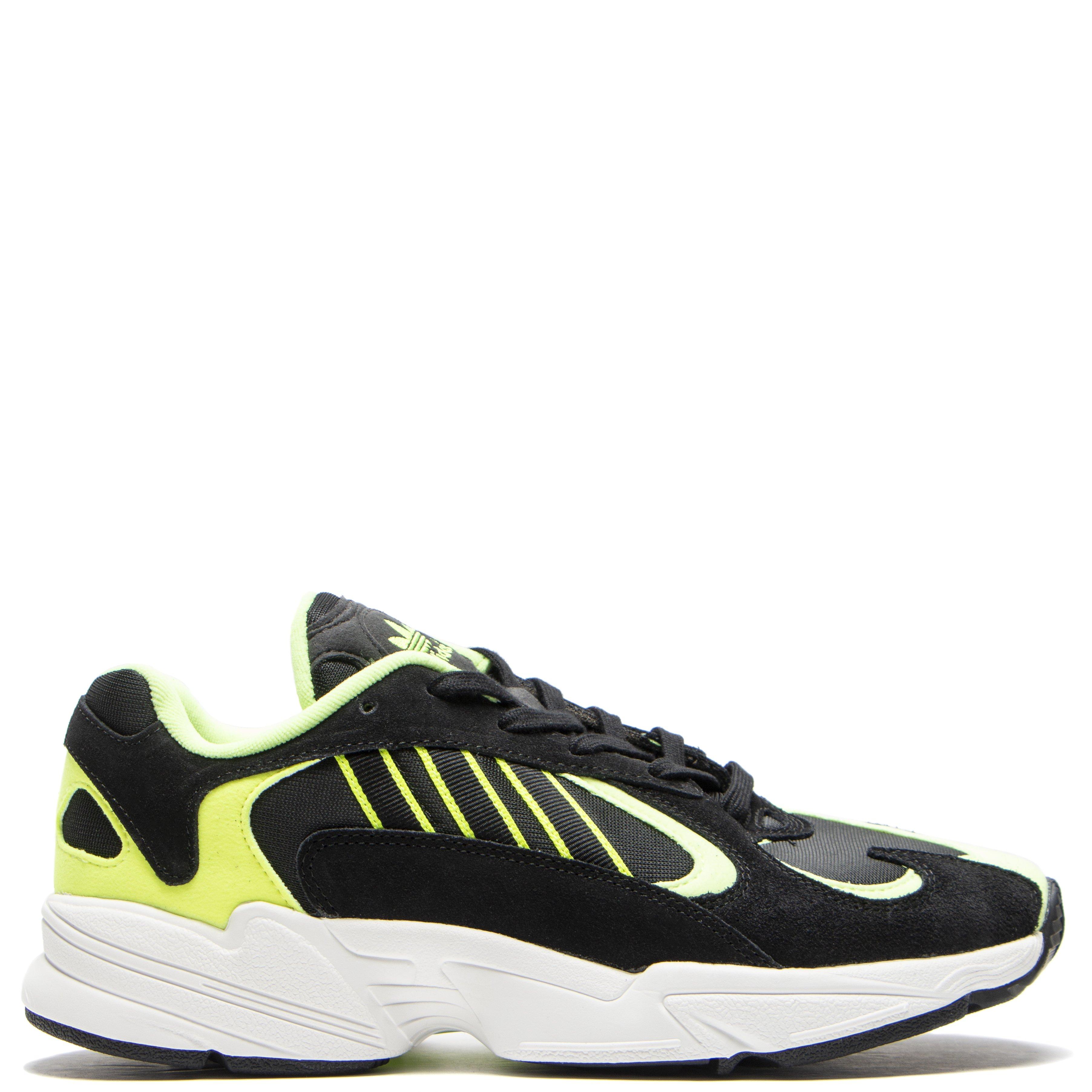 adidas Yung 1 Sneaker Core Black