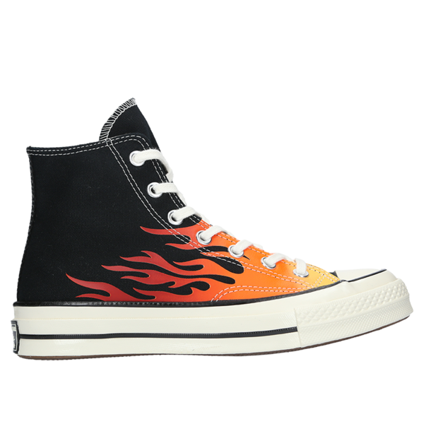 Converse Chuck 70 Hi Flames on Garmentory
