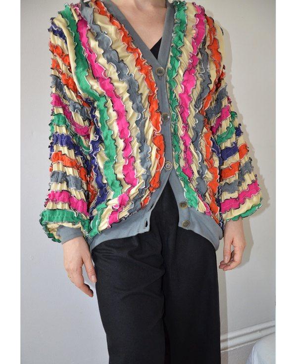 Vintage Missoni Jacket - multi