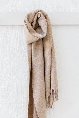 Pampa PunaScarf - Sand