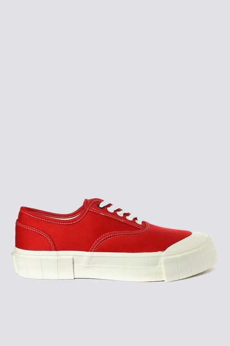 Good News Bagger 2 Low - Red