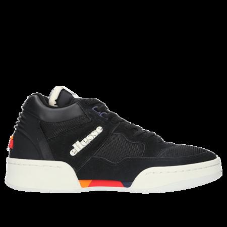 Ellesse Piazza Sneaker - Black/White