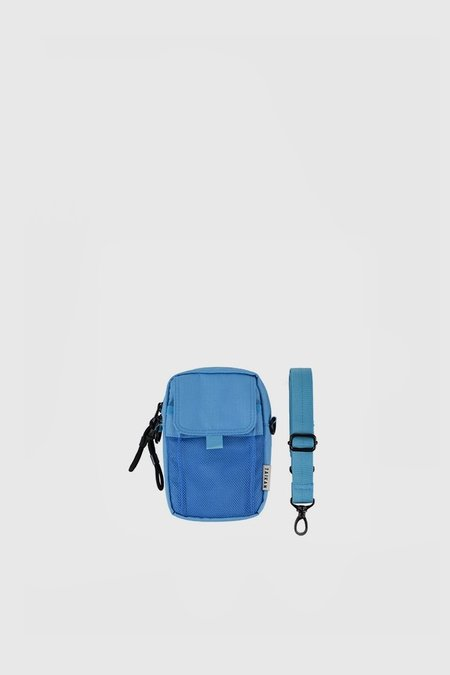 Taikan Raven Camera Bag - Blue