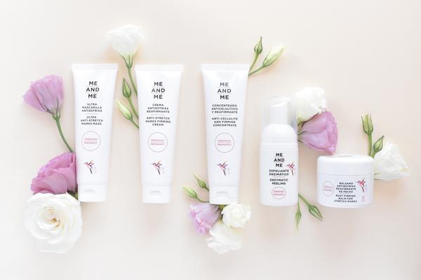 Pregnancy Safe Firming Stretch Marks Cream 150ml