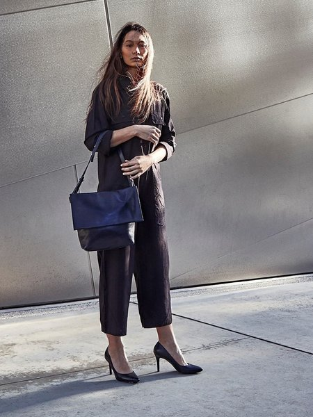 Ellen Truijen Marji Bag - Gris