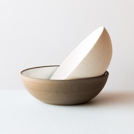 Atelier Trema Large Ceramic Serving Bowl