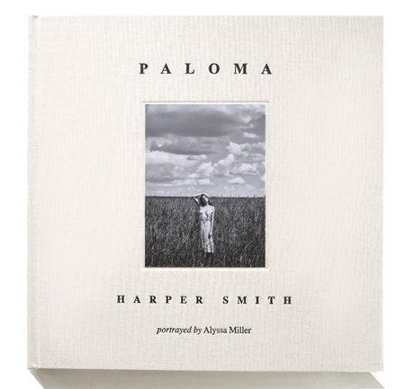HARPER SMITH Paloma Coffee Table Book