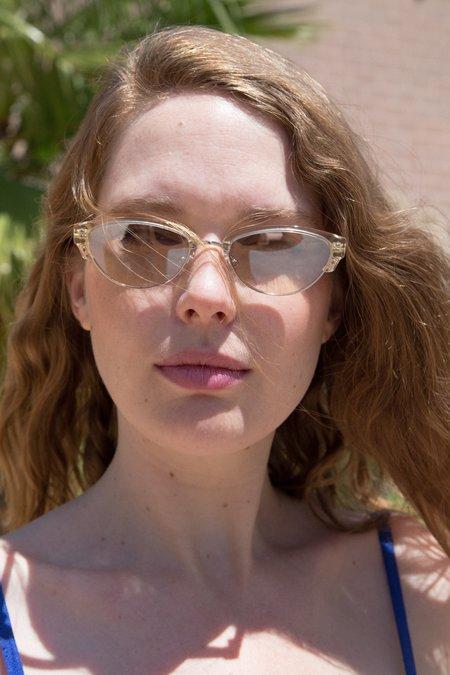 Le Specs Squadron Sunglasses