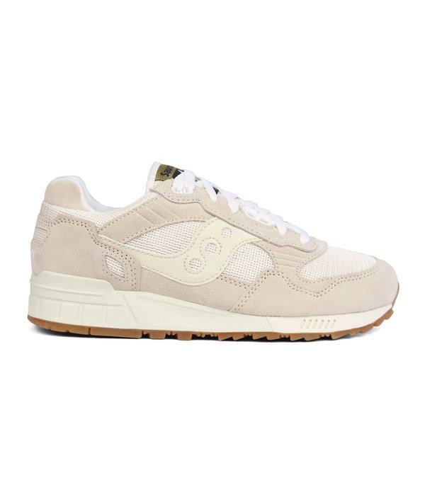 reputable site 8f677 55634 Saucony Shadow 5000 Sneaker - Tan on Garmentory