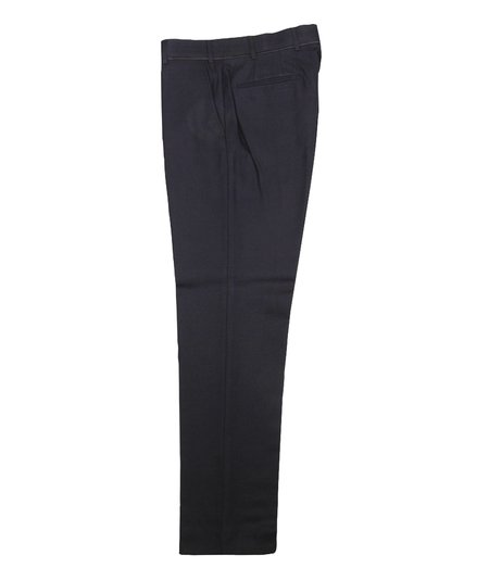 Skopes Newman Check Trouser - Black