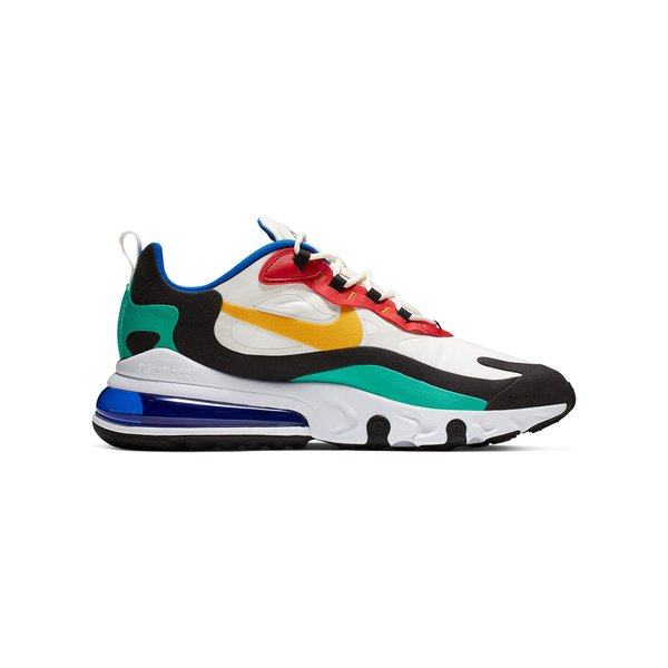 Nike AIR MAX 270 REACT BAUHAUS ART on Garmentory
