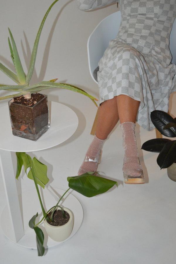 Santa Venetia Goods Crystal Clog