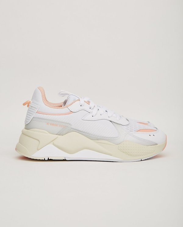 466f6061f5804f Puma RS-X TECH TRAINER - white | Garmentory