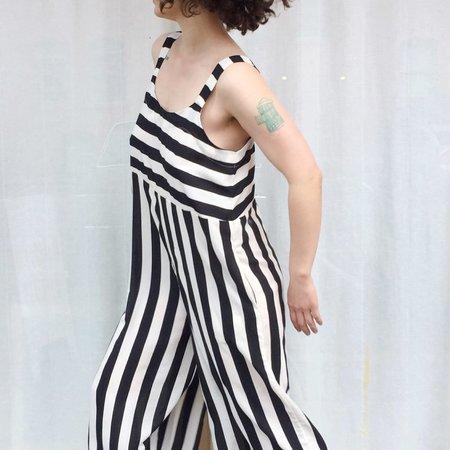 Laurs Kemp Jumpsuit - Striped