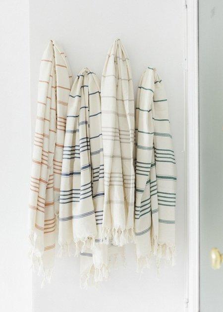 Droplet Turkish Towel