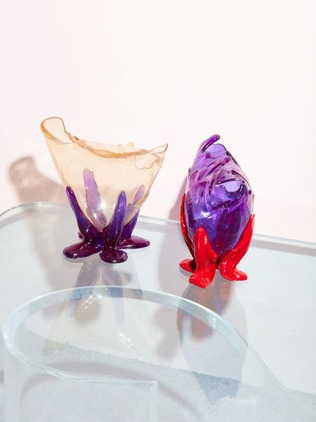 Fish Design by Gaetano Pesce Fioca Vase