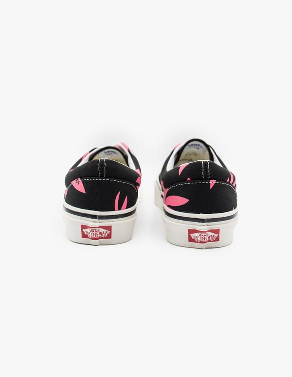 VANS Era 95 DX Anaheim Sneaker - Black/Pink OG