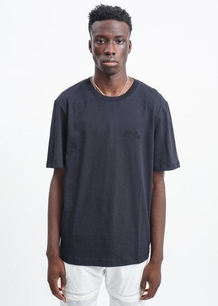 Helmut Lang Stacked Standard T-Shirt - Black
