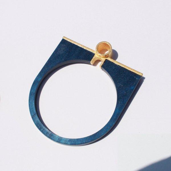 Metalepsis Projects Ingres Bracelet