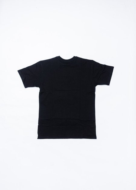 GRAMICCI MOUNTAIN TEE - black