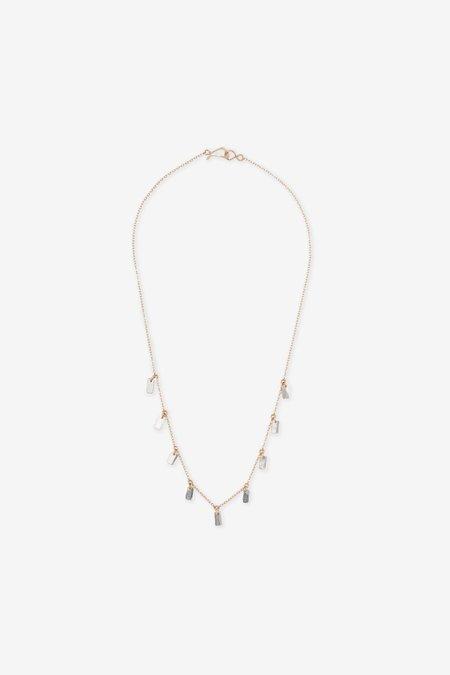Fail Jewelry Barra Necklace