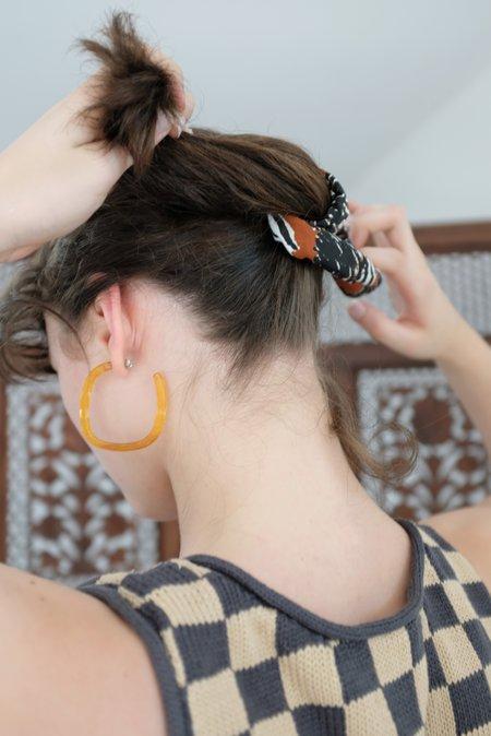Rachel Comey Scoop Earrings