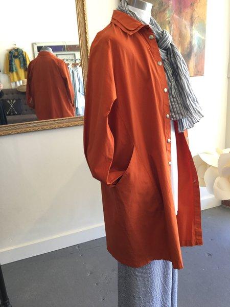 Gerties Double Collar Trench Coat