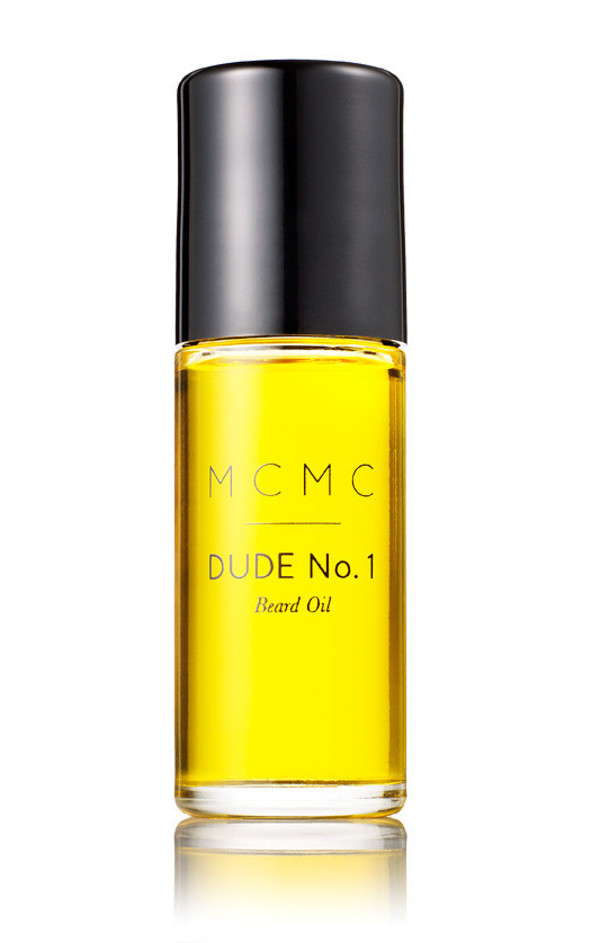 MCMC Fragrance Dude Beard Oil