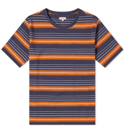 Arpenteur Match 4 Stripes T-Shirt