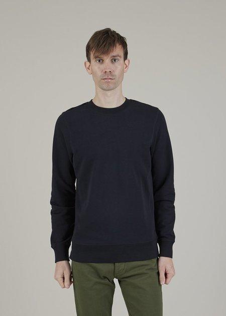 Homecore Palma Ribbon Sweatshirt - black