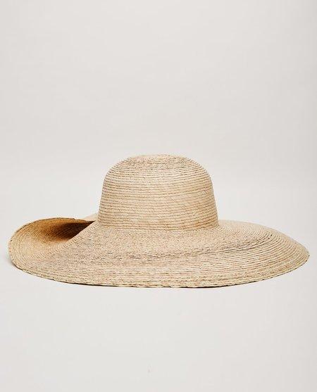 Brixton HAILEY HAT - WHITE