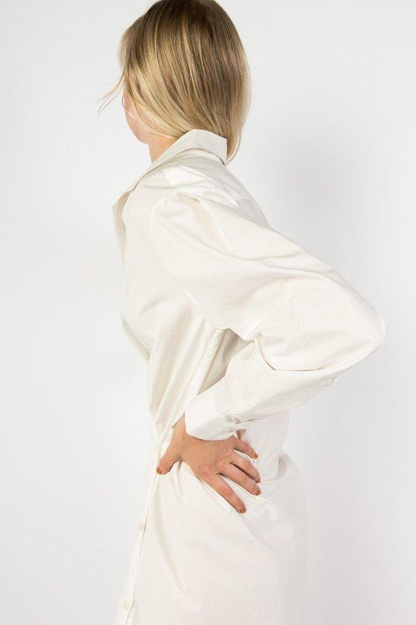 Shaina Mote Portofino Dress - Salt