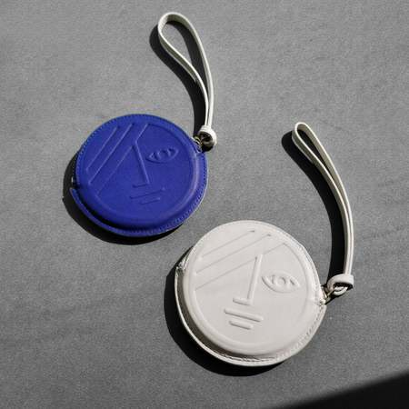 Matter Matters Phase + Eclipse Round Coin Purse
