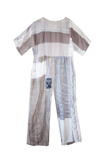 Colorant X Hadley Clark Jumpsuit