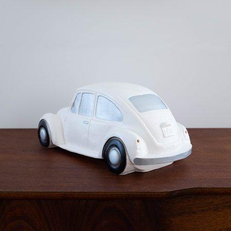 Shop Merci Milo Vintage Car Night Light Lamp - Cream