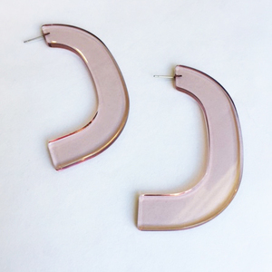 Rachel Comey Handle Earrings